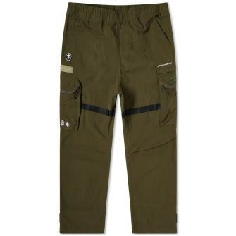 Aape Tapered Cargo Pant