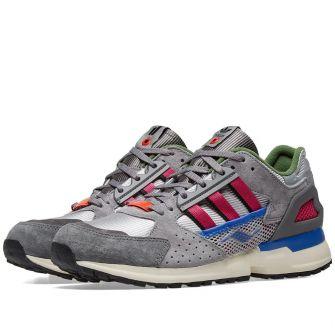 Adidas Consortium X Overkill Zx 10000-c