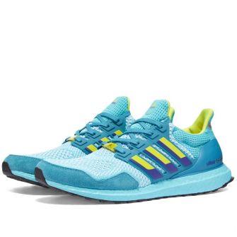 Adidas Ultraboost Dna 1.0 X Zx