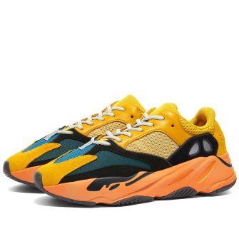 Adidas Yeezy Boost 700 'sun'