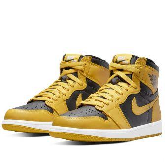 Air Jordan 1 High Retro Og 'Pollen'
