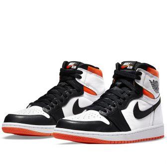 Air Jordan 1 Retro High Og 'Electro Orange'