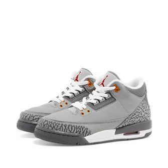 Air Jordan 3 Retro Bg Gs