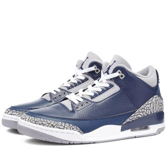 Air Jordan 3 Retro Gs