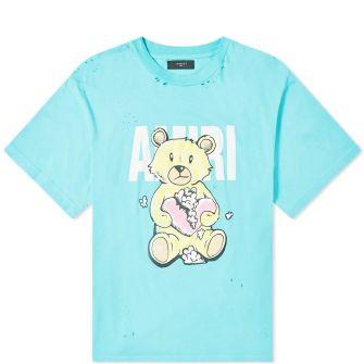Amiri Teddy Tee