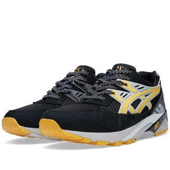 Asics X Packer Shoes X Sneaker Freaker Gel Kayano Trainer 'melvin, Son Of Alvin'