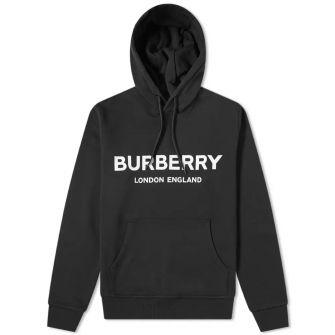Burberry Lexstone Popover Hoody