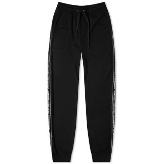Burberry Tuckford Taped Track Pant