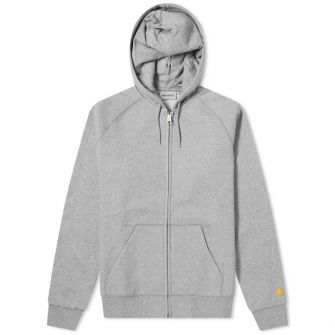 Carhartt Wip Hooded Chase Jacket