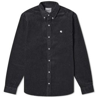 Carhartt Wip Madison Corduroy Shirt