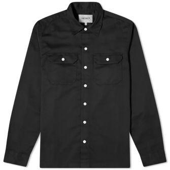 Carhartt Wip Master Overshirt