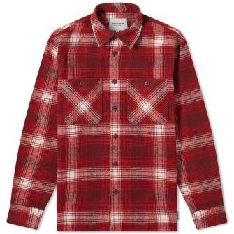 Carhartt Wip Nigel Shirt