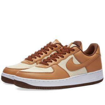 """Nike Air Force 1 '07 Qs """"acorn"""""""