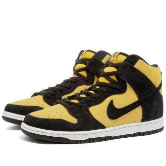 Nike Sb Dunk High Pro 'Reverse Goldenrod'