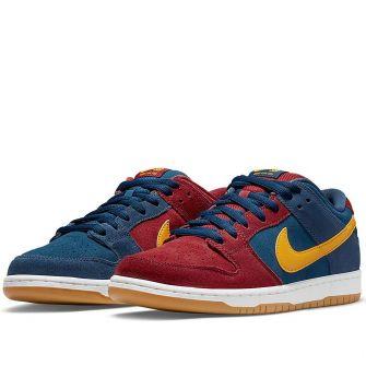 "Nike Sb Dunk Low ""Barcelona"""