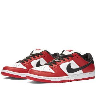 Nike Sb Dunk Low Pro Chicago