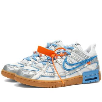 Nike X Off-white Rubber Dunk