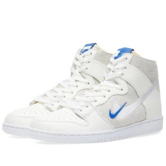 Nike X Soulland Sb Zoom Dunk High Pro Qs