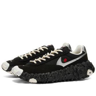 Undercover X Nike Overbreak Sp 'black'