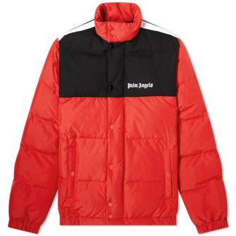 Palm Angels Down Track Jacket