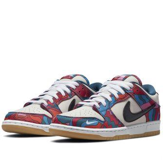 Parra X Nike Sb Dunk Low Pro 'Abstract Art'