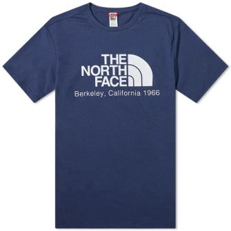 The North Face Berekeley California Tee