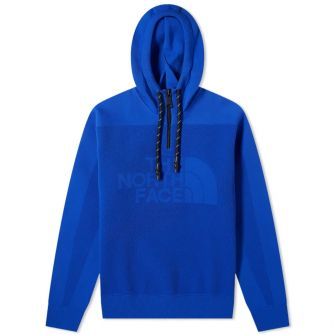 The North Face Black Series Engineered Knit Popover Hoody