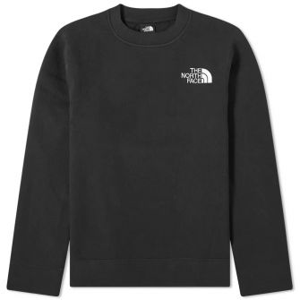 The North Face Black Series Space Knit Crew Sweat