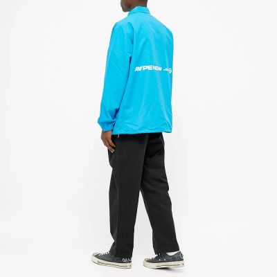 Aape One Point Coach Jacket