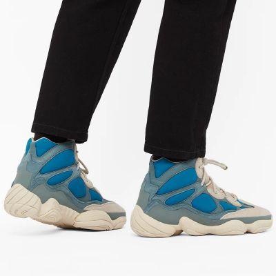 Adidas Yeezy 500 High