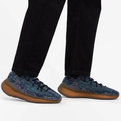 Adidas Yeezy Boost 380 'covellite'