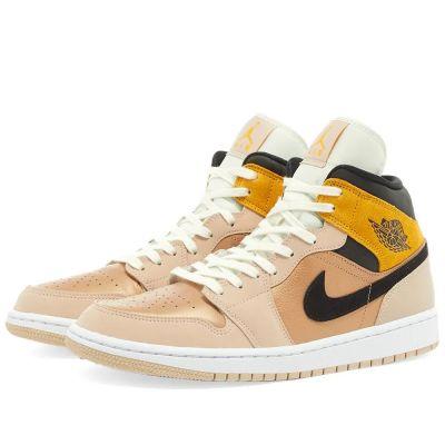 Air Jordan 1 Mid Se W