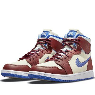 Wmns Air Jordan 1 High Zoom Cmft