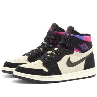 Air Jordan 1 Zoom Cmft Psg