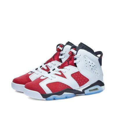 Air Jordan 6 Retro Gs