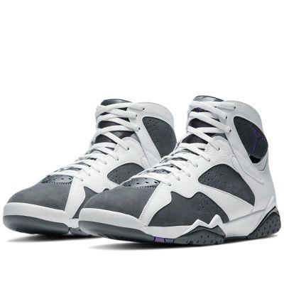 Air Jordan 7 Retro Flint