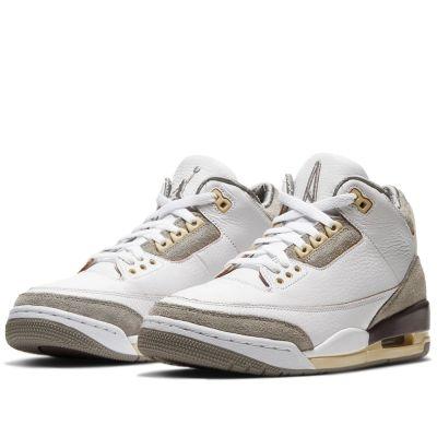 Air Jordan X A Ma Maniere 3 Retro Sp W