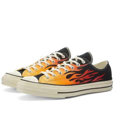 Converse Chuck Taylor 1970s Ox Flames