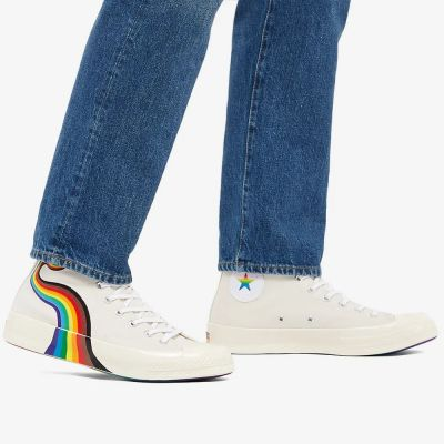 Converse Chuck Taylor 70 Hi Pride
