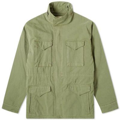 Fear Of God M-65 Jacket
