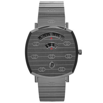 Gucci 38mm Grip Watch