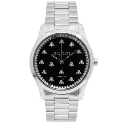 Gucci G-timeless Automatic Watch