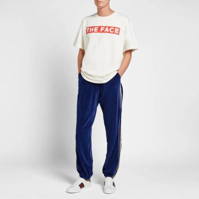 Gucci The Face Crew Tee