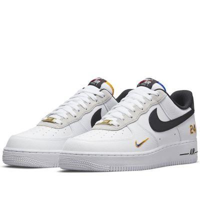 Ken Griffey Jr. X Nike Air Force 1 '07 Lv8 'jr. & Sr.'
