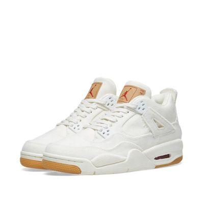Air Jordan 4 Retro Nrg Gs