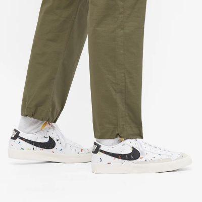Nike Blazer Mid 77 Bb Paint Splatter