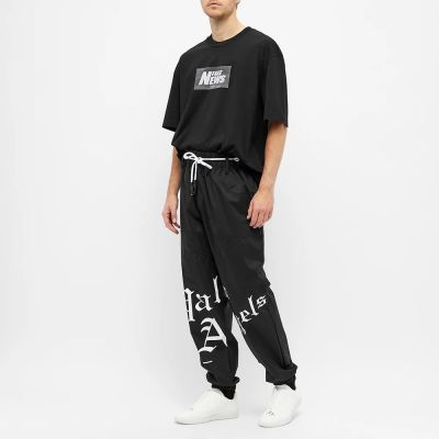 Palm Angels New Gothic Sweat Pant