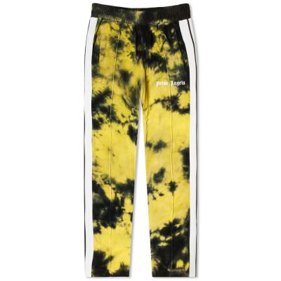 Palm Angels Tie Dye Chenille Track Pant