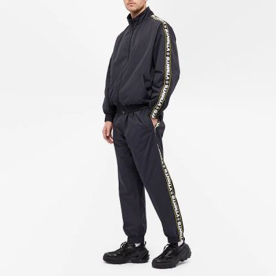 Vetements Taped Track Jacket