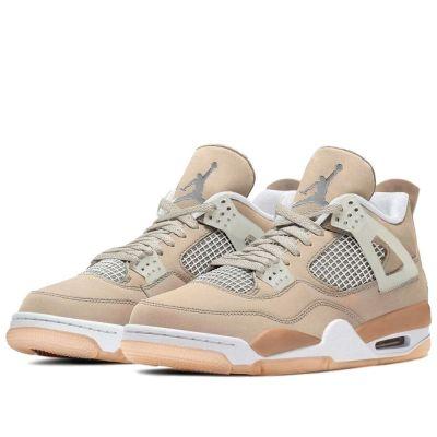 Wmns Air Jordan 4 Retro 'Shimmer'